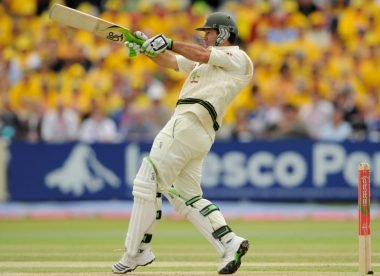 Quiz! Name Australia's most common Test XI in each of the last 25 years