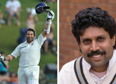 'Be like Virender Sehwag' – Kapil Dev reveals aspect of batting Sachin Tendulkar lacked