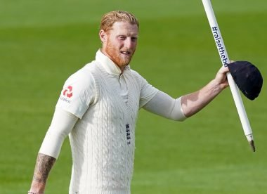 'The only comparison I can think of is Imran' – Wisden writers discuss Stokes' recent form