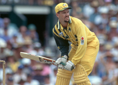 'All the best, good luck' –When Law was told to open just '25 minutes' before an ODI
