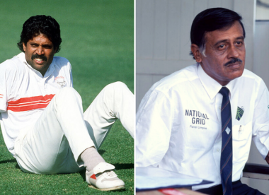 'I used to sit in one corner' – Why Kapil Dev used to hide during breakfasts when 'Venky sir' was around