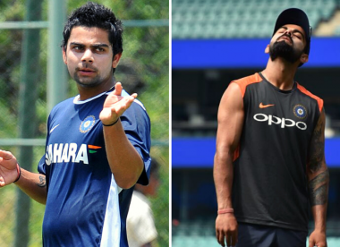 'You're looking sick' — Why Virat Kohli's mother was concerned by his fitness transformation