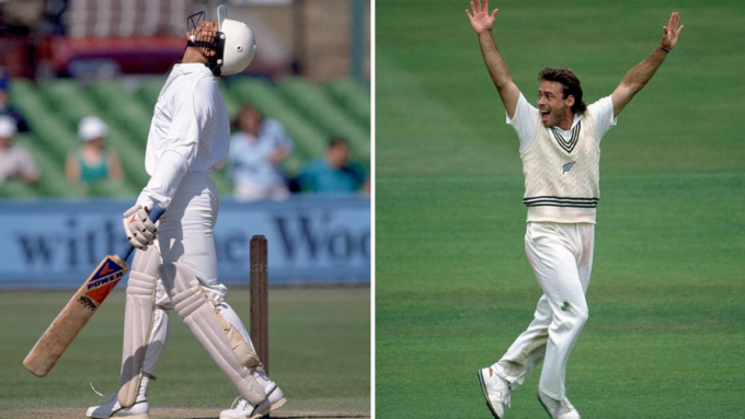 When an 'impetuous' Tendulkar narrowly missed out on being the youngest Test centurion ever