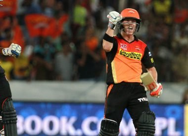 Tom Moody: Sunrisers Hyderabad got David Warner 'by chance' in 2014 IPL Auction