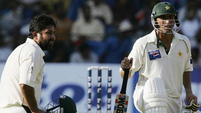 Inzamam-ul-Haq slams Grant Flower over allegations against Younis Khan