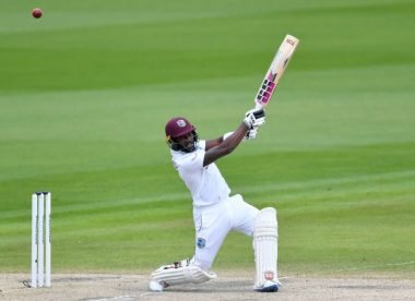 England v West Indies Test series: West Indies marks out of 10