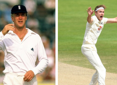 Like father like son? Every father-son duo to have played for England
