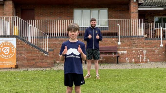 #SmashTheTash: 'Cricketers against Covid-19' fundraiser raises £25,000