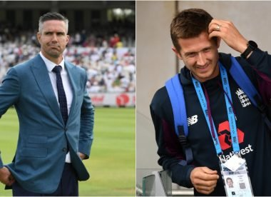 Kevin Pietersen: England's handling of Joe Denly has been 'atrocious'