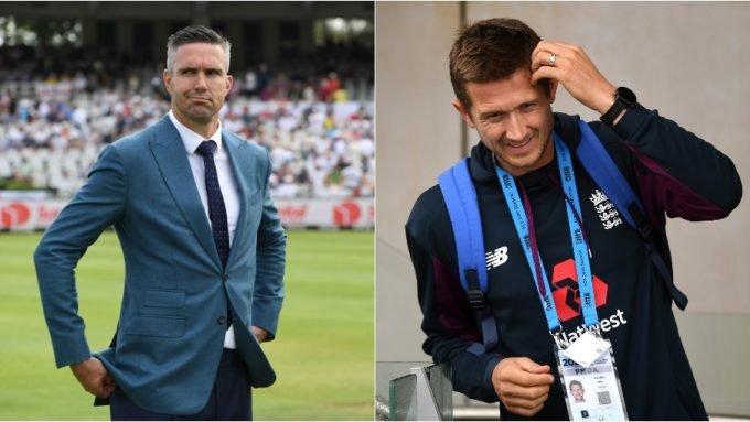 Kevin Pietersen: England's handling of Joe Denly has been 'atrocious'