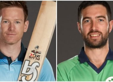 England v Ireland ODI series: TV channel, start time & schedule