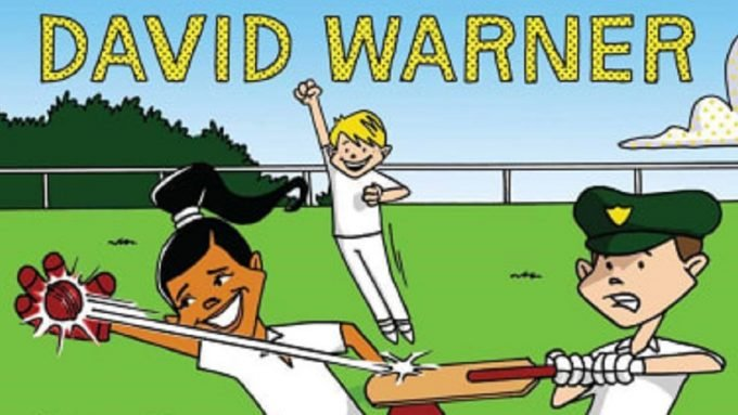 Best and Worst: Cricket Fiction – From the 'Adult Book' to the 'Kaboom Kid'