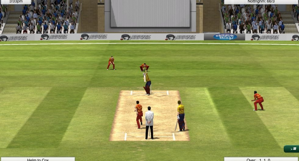 Cricket Captain 2020 review