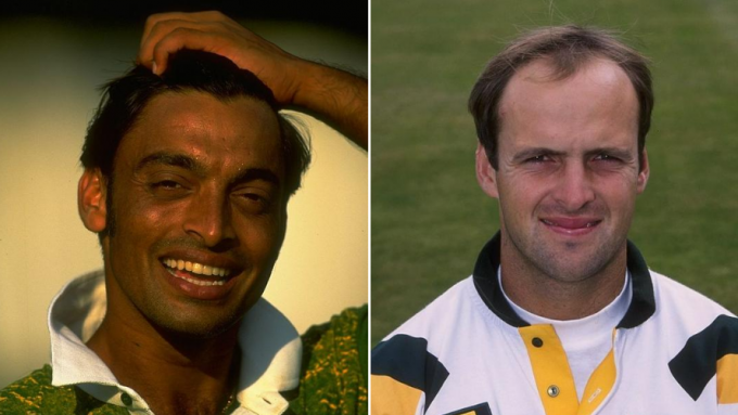 How a 19-year-old Akhtar convinced Gary Kirsten to vouch for his Pakistan selection