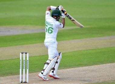 Raja points out technical flaw in Babar Azam that England can exploit