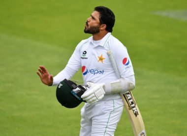 Azhar Ali's captaincy under the scanner after shock loss in Manchester