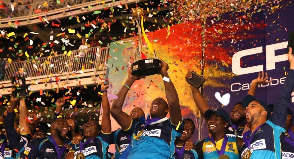 CPL 2020 Overseas Players | Caribbean Premier League | Wisden Cricket