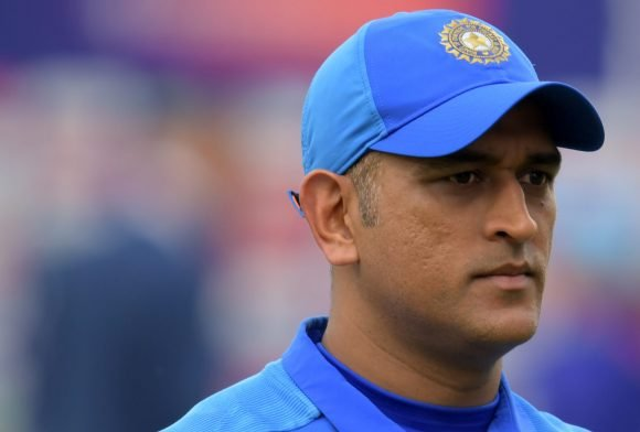 'Consider me as retired' – MS Dhoni posts retirement message on Instagram