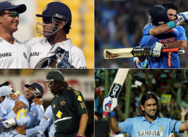 How well do you remember these moments from MS Dhoni's retirement video?