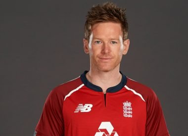 Eoin Morgan: Adil Rashid 'absolutely' has the skills to crack Test cricket