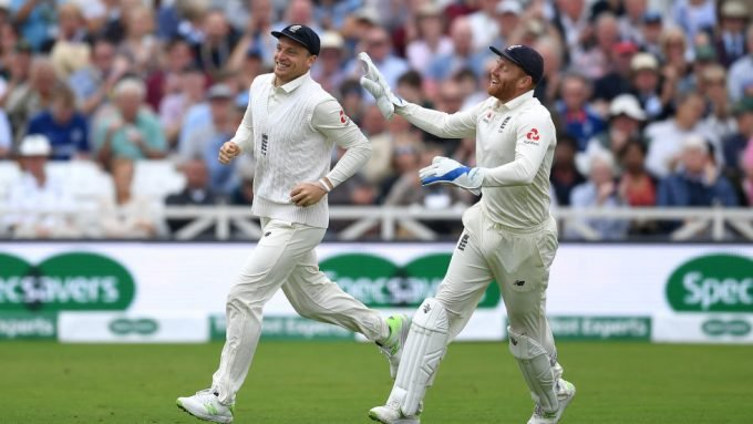 Nasser Hussain explains why dropping Bairstow for Buttler was hasty