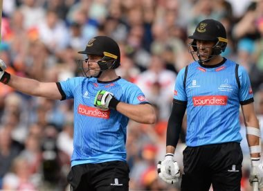 2020 T20 Blast: Sussex Sharks team preview, fixtures & squad list