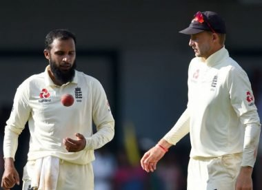 Root: Rashid has to play first-class cricket to make Test case