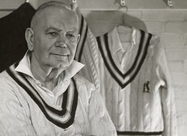 Tiger Smith: Much more than an outstanding wicketkeeper – Almanack