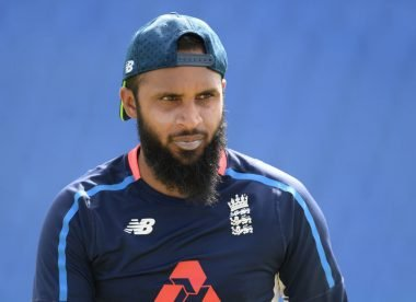 Warne: Adil Rashid could offer a lot to England's Test team