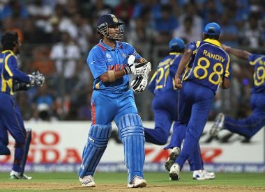 Quiz! Name the bowlers who have dismissed Sachin Tendulkar the most times in ODIs