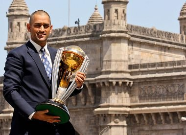 The Ten: Reinventions – From Geoffrey Boycott to MS Dhoni