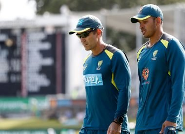 Justin Langer explains Khawaja and Short's non-selection for England tour