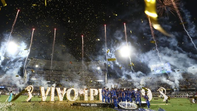 Dates and venues confirmed for 2020 IPL season