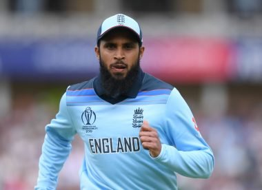 Vaughan explains why Adil Rashid should focus on white-ball cricket
