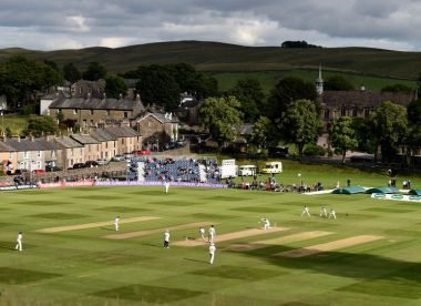 County outgrounds: In search of cricket's soul – Almanack