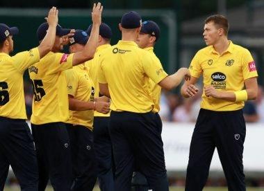 2020 T20 Blast: Birmingham Bears team preview, fixtures & squad list