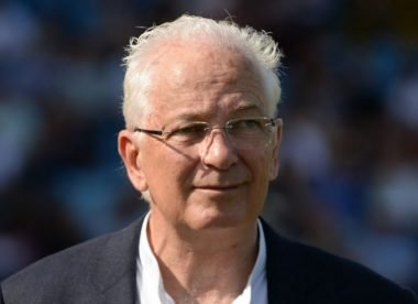 David Gower criticised over remarks regarding women's cricket