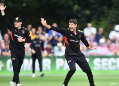 2020 T20 Blast: Leicestershire Foxes team preview & squad list