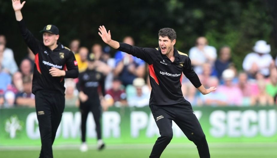 Leicestershire Team Preview And Squad List | T20 Blast 2020