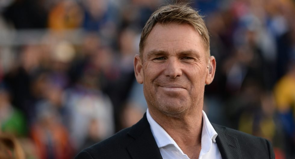 Shane Warne: How To Manage The End Of James Anderson's Test Career