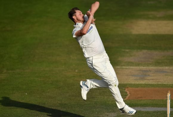 Ollie Robinson named in England squad for second Pakistan Test