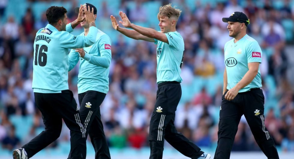 Surrey Team Preview, Fixtures And Squad List | T20 Blast 2020