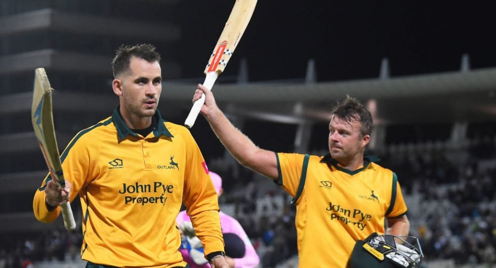 Nottinghamshire Team Preview, Fixtures And Squad List | T20 Blast 2020
