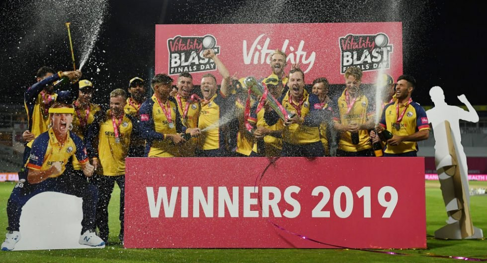 Essex Eagles Team Preview, Fixtures And Squad List | T20 Blast 2020