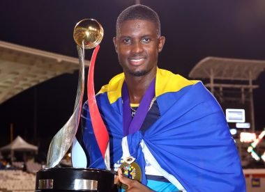 CPL captains 2020: Who's leading each Caribbean Premier League team?