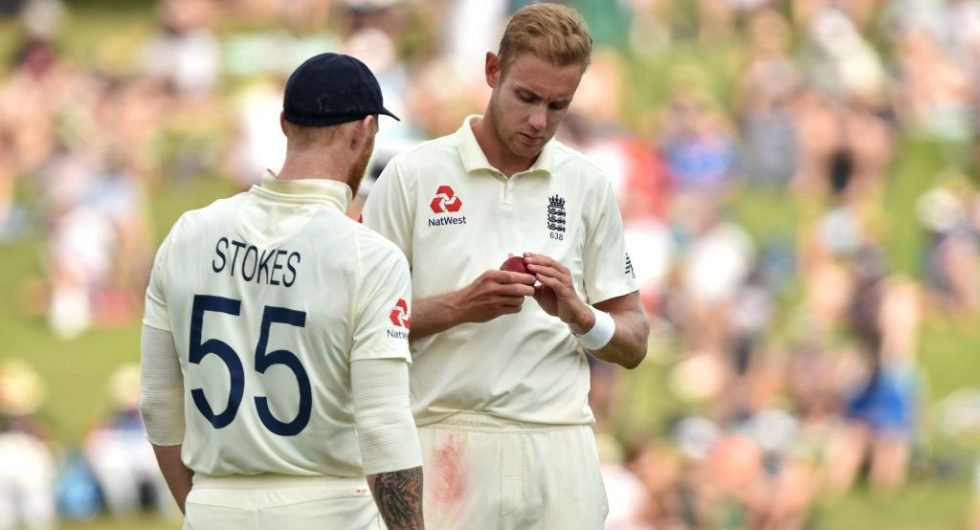 Broad Stokes