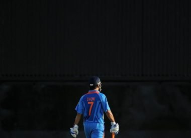 When MS Dhoni was almost sacked as ODI captain in 2011/12