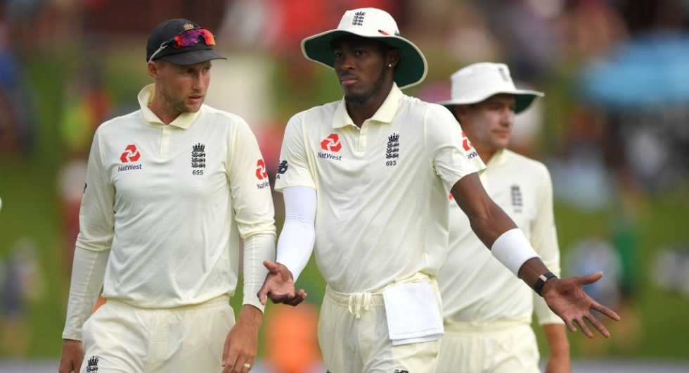 Alec Stewart Questions Joe Root Backing OF Jofra Archer