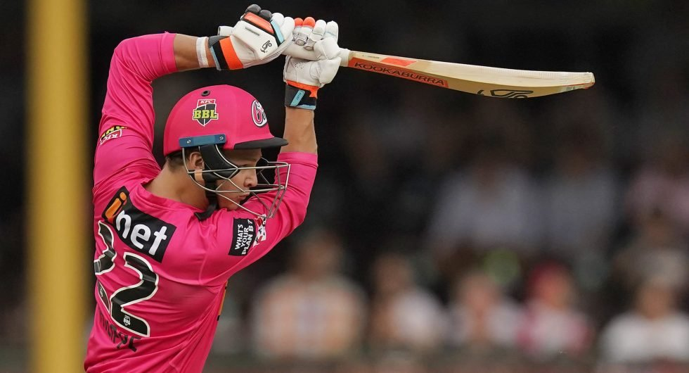 Who Are The Uncapped Players In The Australia Limited-Overs Squad?
