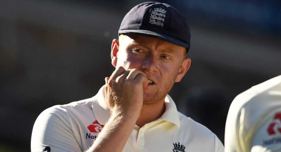 David 'Bumble' Lloyd Touts Jonny Bairstow As Potential Test Opener